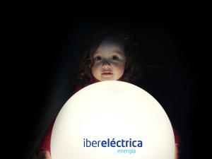 Ahorrar energía para niños con IBERELECTRICA